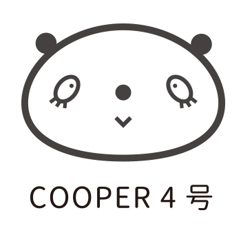 COOPER4号